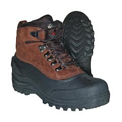 Itasca Youth Ice Trail Boots Image