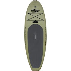 Boardworks SHUBU Wide 9ft 2in Inflatable SUP Image