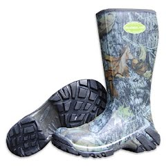 Superlite Mens Sport Hi-Cut Boots Image