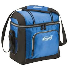 Coleman 16 Can Soft Cooler Image