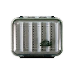 Montana Fly Company Waterproof Fly Box (Small) Image