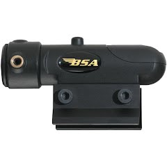Bsa LS650 Red Laser Sight Image