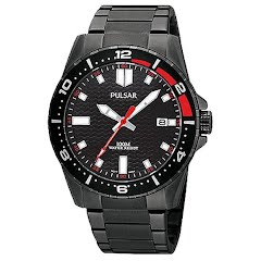 Pulsar Mens PS9105 Analog Watch Image