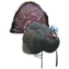 Primos B-Mobile Turkey Decoy Image