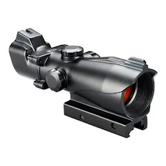 Bushnell 1x MP Red Dot Scope Image