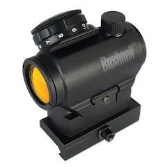 Bushnell TRS-25 HiRise Red Dot Scope Image