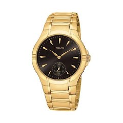 Pulsar Men's Casual Dress Watch (PN4014) Image