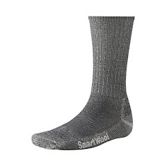 Smartwool Hiking Light Crew Socks Image