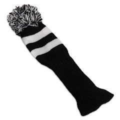 Pinemeadow Golf Superfly Vintage Knit Driver Cover Image