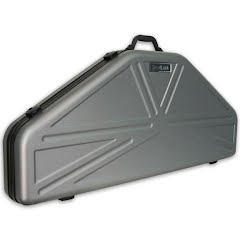 Sportlock DiamondLock Single Bow Case Image