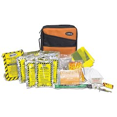 Lifeline 1 Person 48 Hour Disaster Kit Image