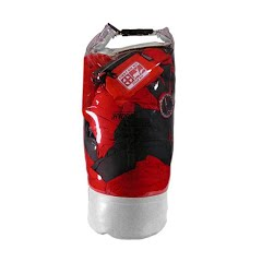 Seattle Sports Glacier XS Clear Dry Bag Image