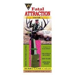 Berry Game Calls Fatal Attraction Cow Call Image