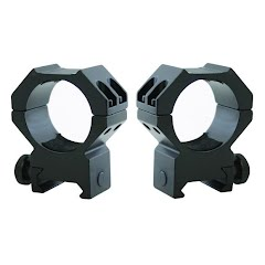 Swamp Fox Tactical RIngs 30mm Scope Rings Image