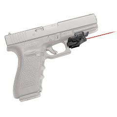 Crimson Trace Rail Master Universal Laser Sight for Rail-Equipped Pistols and Rifles Image