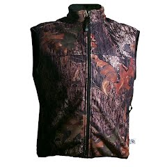 Rivers West Men's Cold Canyon Vest Image