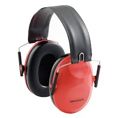 Peltor ShotGunner Compact Earmuff Hearing Protection (97013) Image
