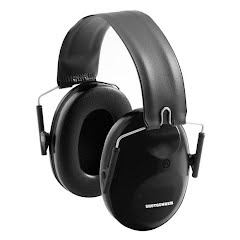 Peltor Shotgunner Compact 21 DB Earmuff Hearing Protection Image