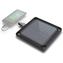 Eton BoostSolar Backup Battery Image