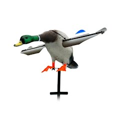 Edge Expedite Super Lucky Duck Combo Mallard Drake Image