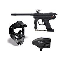 Kee Action Sports JT ER3 Paintball Player Pack Image
