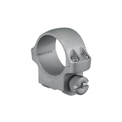 Ruger Low Scope Ring with Hawkeye Matte Stainless Finish Image