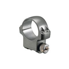 Ruger Medium Scope Ring with Target Grey Stainless Finish Image