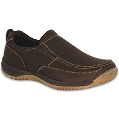 Western Chief 2Pod Mens Brisk Slip-on Shoes Image