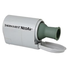 Therm-a-rest NeoAir Mini Pump Image