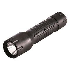 Streamlight PolyTac Tactical Flashlight Image