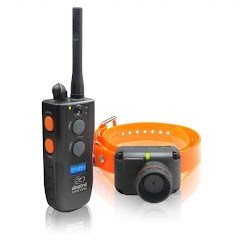 Dogtra 2500TB Training and Beeper Remote Dog Training System Image