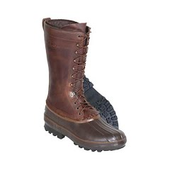 Kenetrek Mens Grizzly Pac Boots (13 Inch) Image