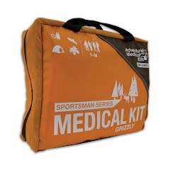 Adventure Medical Grizzly Sportsman Series Medical Kit Image