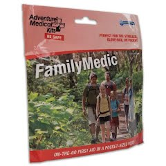 Adventure Medical Family Medic Image