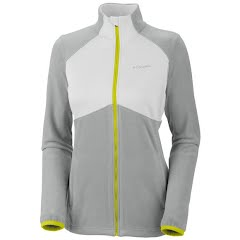 Columbia Women's Heat 360 II Full Zip