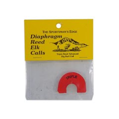 Sportsman Edge Triple Reed Advanced Big Bull Call Image
