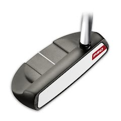 Odyssey Golf White Hot Pro Putter Image