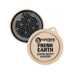 Hunter Specialties Primetime Scent Wafers: Fresh Earth Image