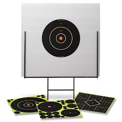 Birchwood Casey Shoot-N-C Portable Shooting Range Image