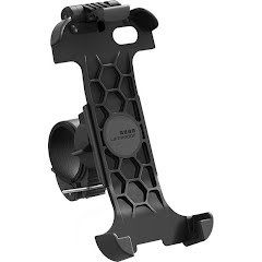 Lifeproof Bike and Bar Mount for fre and nuud iPhone 5 Cases Image