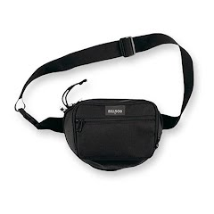Bull Dog Cases Waist Pack with Holster (Small) Image