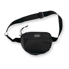 Bull Dog Cases Waist Pack with Holster (Medium) Image