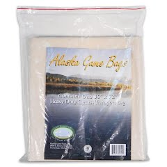 Alaska Game Bags Heavy Duty Woven Canvas Carcass Transport Bag Image