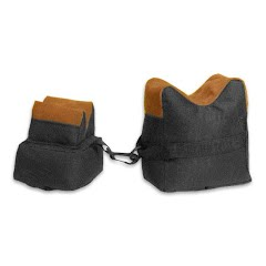Outdoor Connection 2-Piece Bench Bag Image