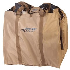 Rig'em Right 6-Slot Floater Goose Decoy Bag Image