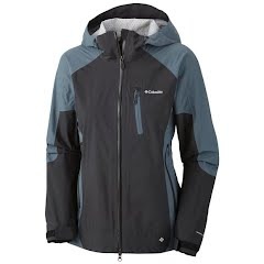 Columbia Women's The Compounder II Shell Jacket Image