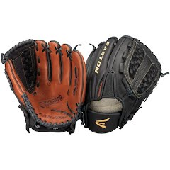 Easton Youth RVFP 1300 Rival Fastpitch Softball Glove (13 in.) Image