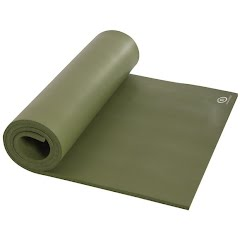 Natural Fitness Powerhouse Yoga Mat Image