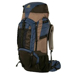 Alps Mountaineering Caldera 4500 Internal Pack Image