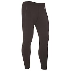 Polarmax Men's Comp 4 Tech Fleece Bottom Image